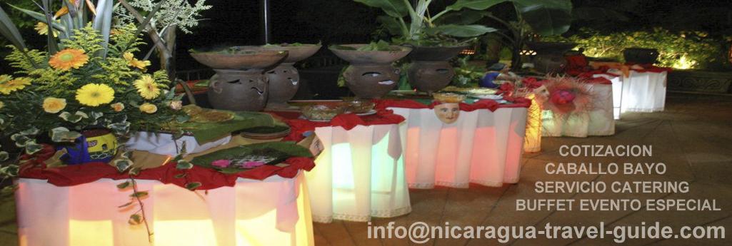 header catering servicio buffet event oespecial caballo bayo