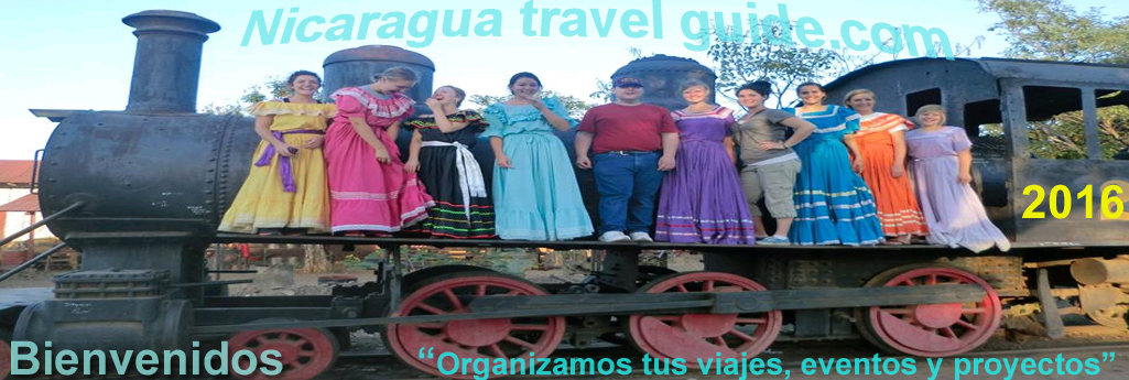 Nicaragua travel guide header who we are