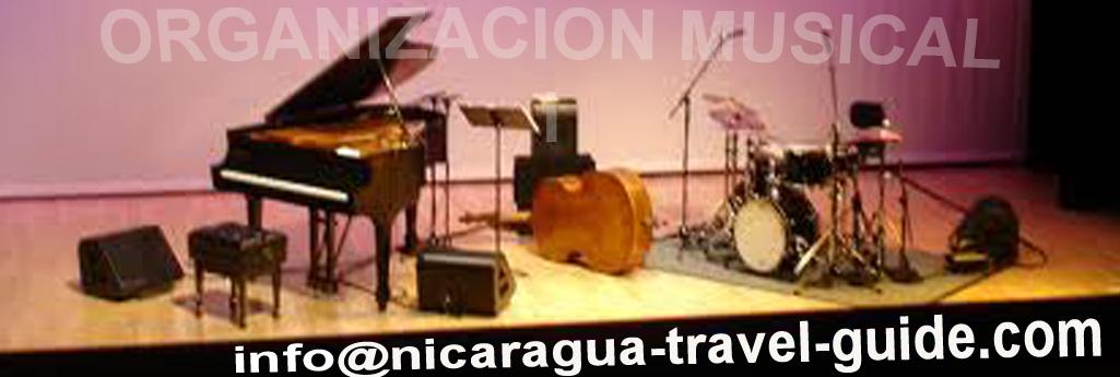 header organizamos la musica nicaragua travle guide gioconda tours y eventos especiales