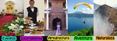 nicaragua travel guide guia de viajes y eventos