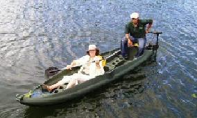 bote pivale marina tour