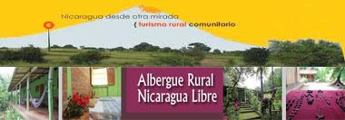 granada turismo rural comunitario nicaragua libre