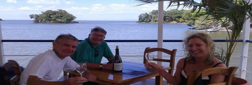 header isletas tour bella del mar granada bebidas