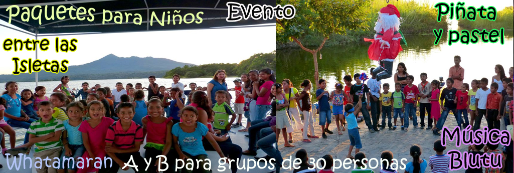 header tour entre las isletas whatamaran evento para niños