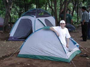 mmanagua alojamiento campamento montibelli reserva natural
