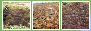 nicaragua travel guide guia de viaje rural boaco sitio arqueologico