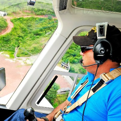 nicaragua travel guide helicopter charter flight