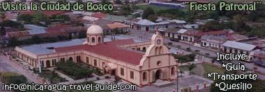 nicaragua travel guide viaje a la ciudad de boaco fiesta patronal