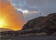 volcanmasayacruzpuestadelsolanaranjado