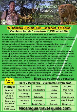 volcan-mombacho-tour-rnvm-sendero-el-puma-4-km-guiado